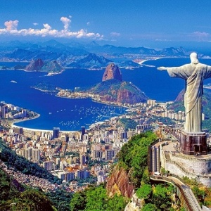 BRAZIL - (RIO DE JANEIRO)